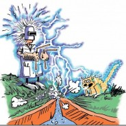 魔杖實驗:看見影響你的能量